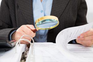Telecommunications audit